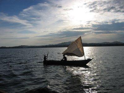 Lake Victoria, Africa